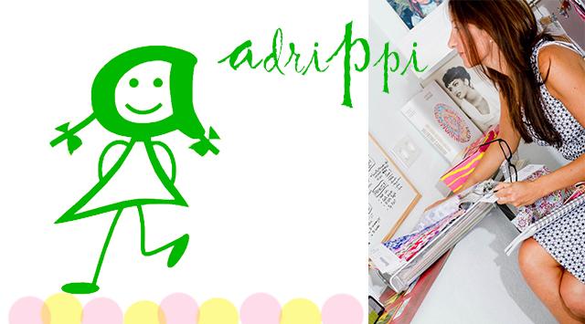 ADRIPPI nació 2004
