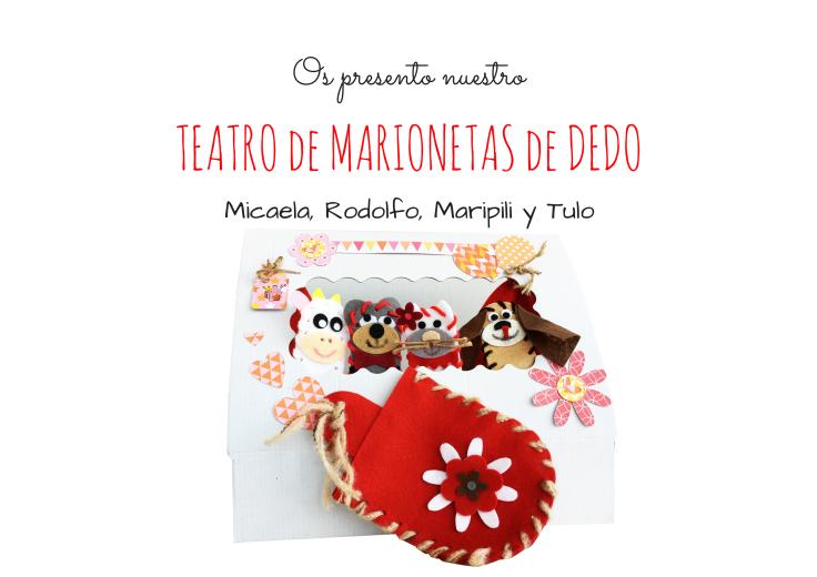 Teatro de marionetas (1)